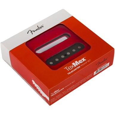 Tex-Mex™ Telecaster® Pickups -