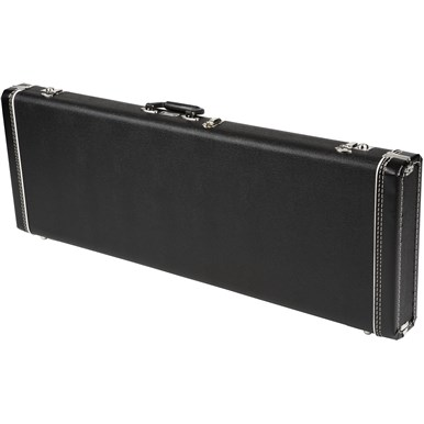 G&G Standard Hardshell Case - Mustang® - Jag-Stang® - Cyclone™ - Duo-Sonic™ -