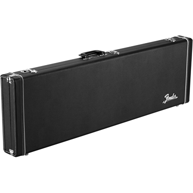 Classic Series Wood Case - Mustang®/Duo Sonic™ view 1.0