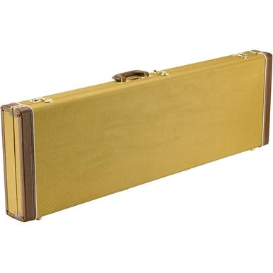 Classic Series Case - Precision Bass®/Jazz Bass® view 1.0