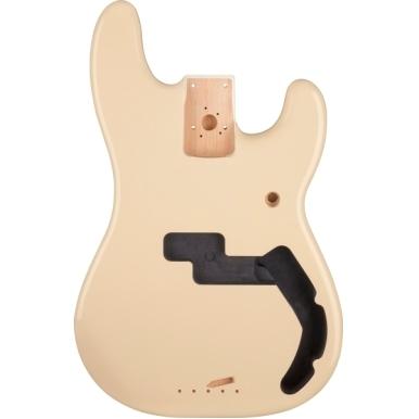 Standard Series Precision Bass® Alder Body - Arctic White view 1.0
