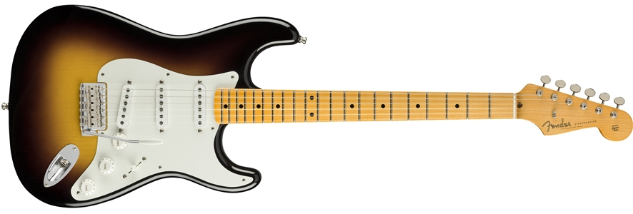 Jimmie Vaughan Stratocaster® view 1.0