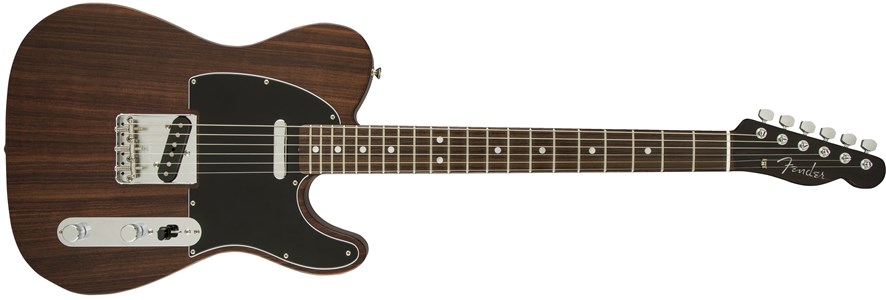 The George Harrison Tribute Rosewood Telecaster® -