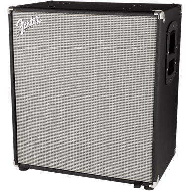 Rumble™ 410 Cabinet -