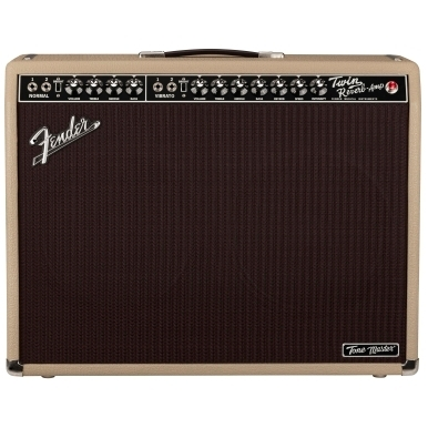 Tone Master® Twin Reverb® Blonde view 1.0