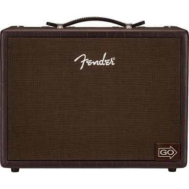 Acoustic Junior GO view 1.0