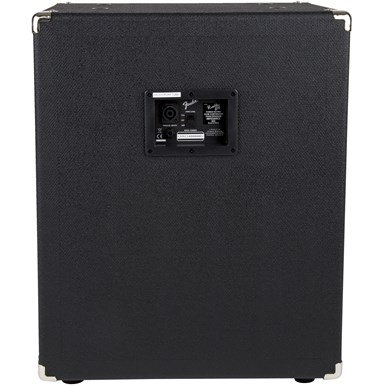 Rumble™ 210 Cabinet -