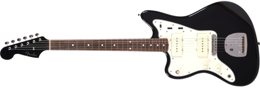 2019 Limited Edition MIJ Traditional '60s Jazzmaster® Left-Handed view 1.0