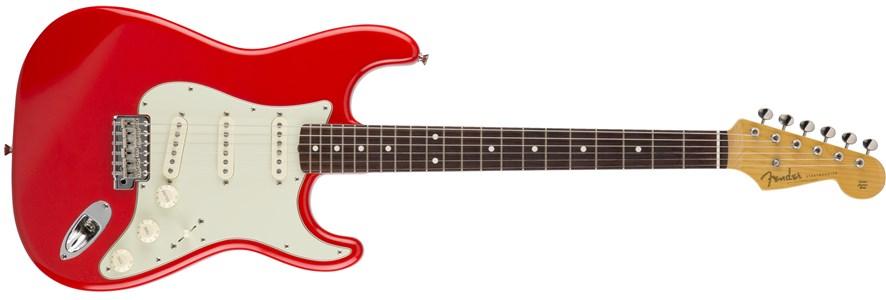 Souichiro Yamauchi Stratocaster® view 1.0