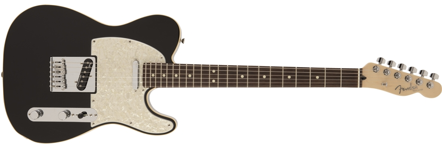 MADE IN JAPAN MODERN TELECASTER® view 1.0