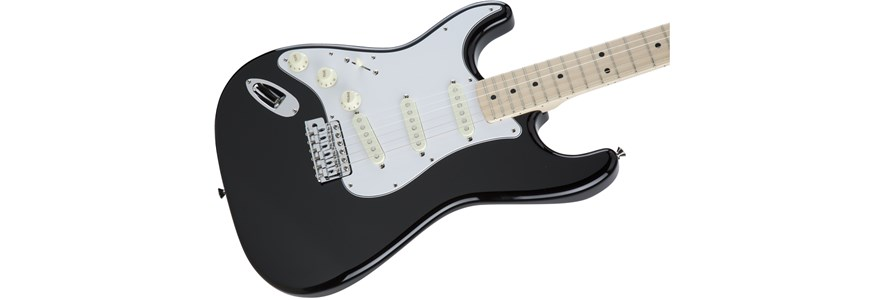 Made in Japan Traditional 70s Stratocaster® Left-Hand -