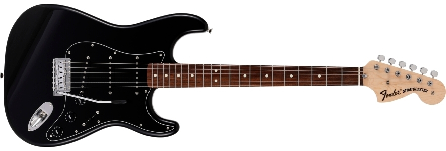 2021 Collection Made in Japan Traditional 70s Stratocaster® view 1.0