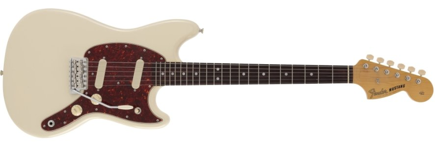 CHAR MUSTANG® view 1.0