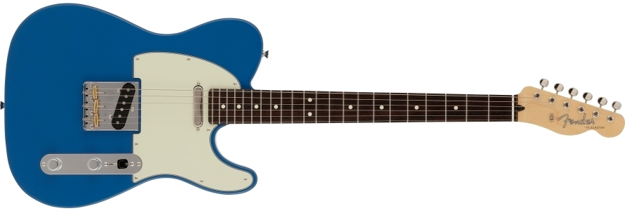 Made in Japan Hybrid II Telecaster® view 1.0