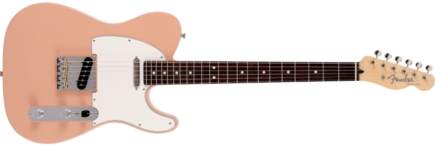 2021 Collection Made in Japan Hybrid II Telecaster® view 1.0