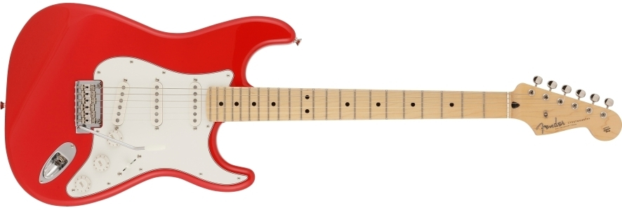 Made in Japan Hybrid II Stratocaster® view 1.0