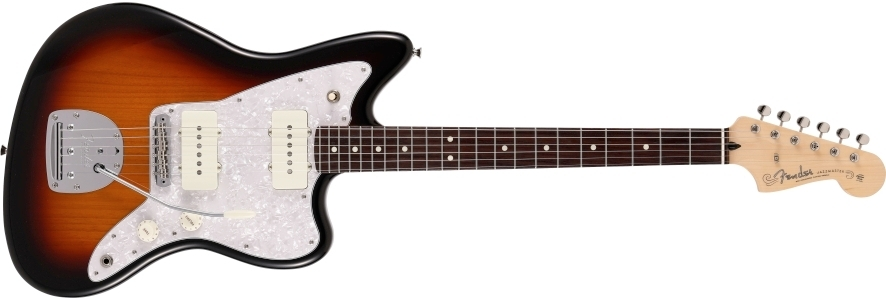 2021 Collection Made in Japan Hybrid II Jazzmaster® view 1.0
