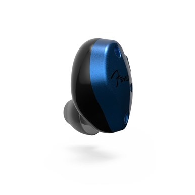 Fender® FXA2 Pro In-Ear Monitors - Blue