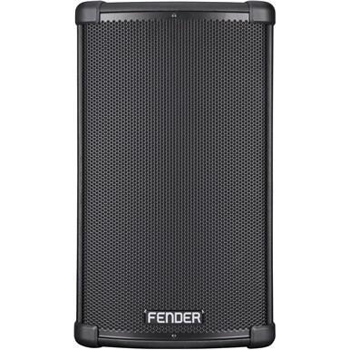 "Fighter 10"" 2-Way Powered Speaker view 1.0"