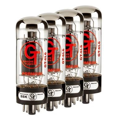 GT-6L6-S Quartets view 1.0