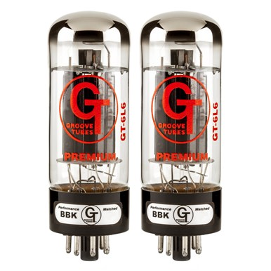 GT-6L6-R Duets view 1.0