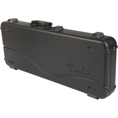 Deluxe Molded Case – Stratocaster® - Telecaster® view 1.0