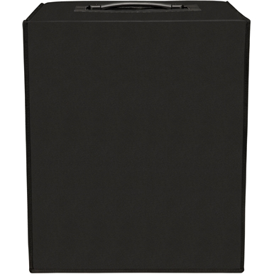 Rumble™ Amplifier Covers - Black