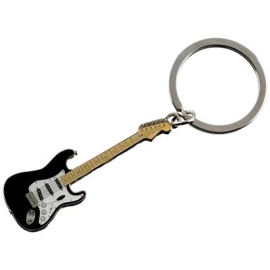 Fender™ Stratocaster™ Keychain -