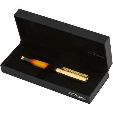 S.T. Dupont Line D Fender Rollerball Premium Pen -