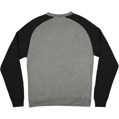 Fender® Logo Pullover - Gray