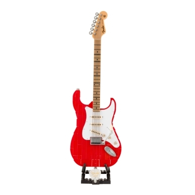 Fender™ MEGA Collabs™ Stratocaster® Set view 1.0