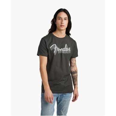Fender® Reflective Ink T-Shirt view 1.0