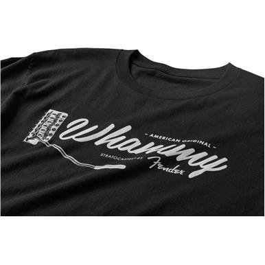 American Original Whammy T-Shirt - Black