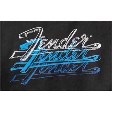 Fender® Women's Crop Pullover - Black