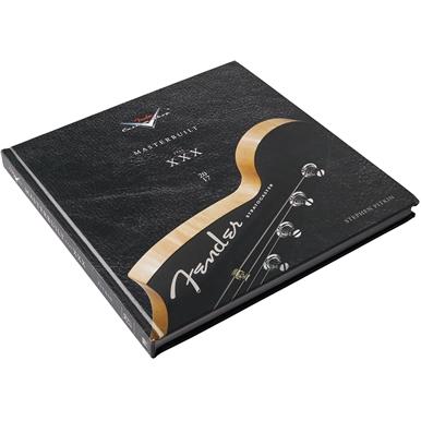 Fender® Custom Shop 30th Anniversary Book -