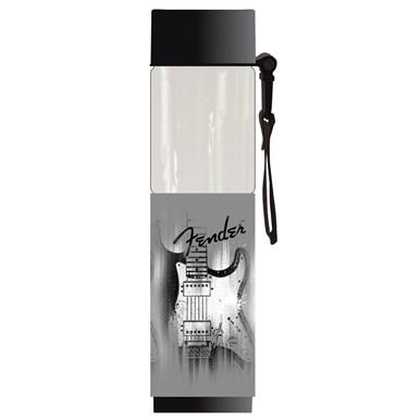 Fender® Airbrush Strat® Water Bottle view 1.0