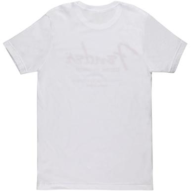 Fender® Electric Instruments Men's T-Shirt - White