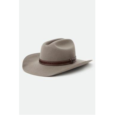 Fender® Brixton™ Paycheck Cowboy Hat view 1.0