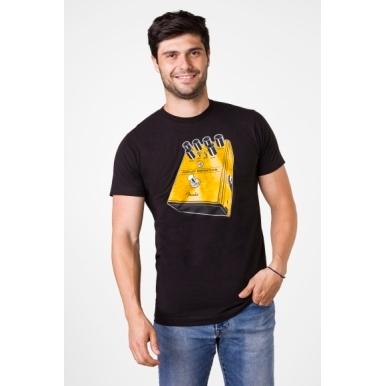 Fender® Pugilist Distortion™ T-Shirt view 1.0