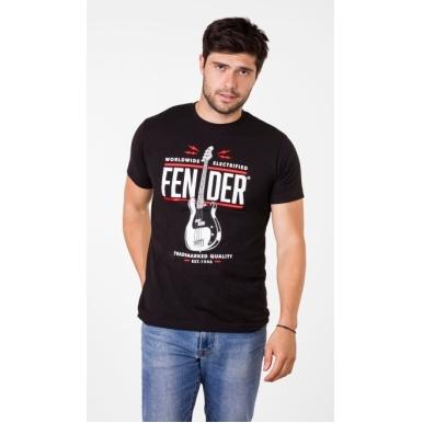 Fender® P Bass® T-Shirt view 1.0