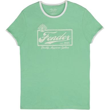 Maglietta Uomo Fender® Beer Label view 1.0