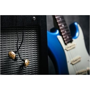 Fender® FXA7 Pro In-Ear Monitors - Gold