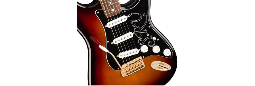 Stevie Ray Vaughan Stratocaster® -