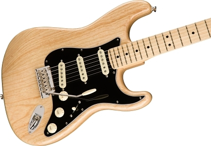 American Professional Stratocaster® - Natural
