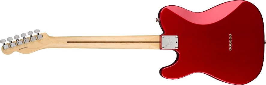 American Professional Telecaster® Deluxe ShawBucker™ - Candy Apple Red