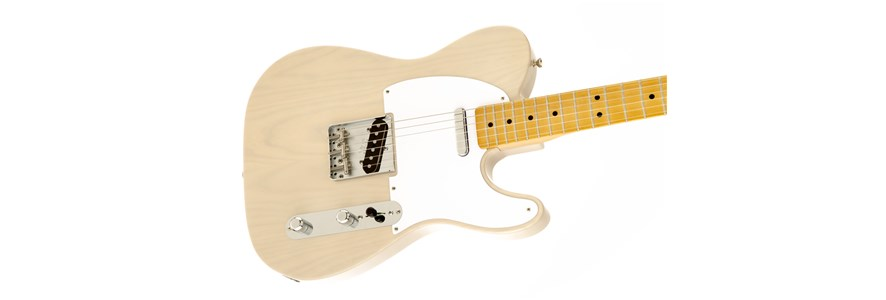 Classic Series '50s Telecaster® - White Blonde