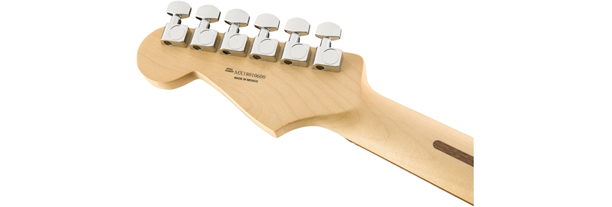 Player Stratocaster® - Sage Green Metallic