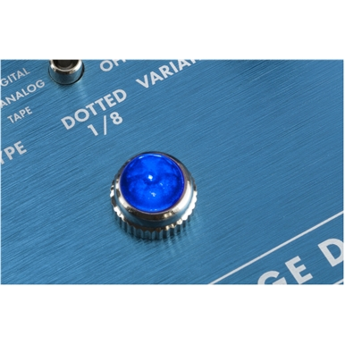 Mirror Image Delay Pedal -