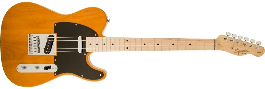 Affinity Series™ Telecaster® - Butterscotch Blonde