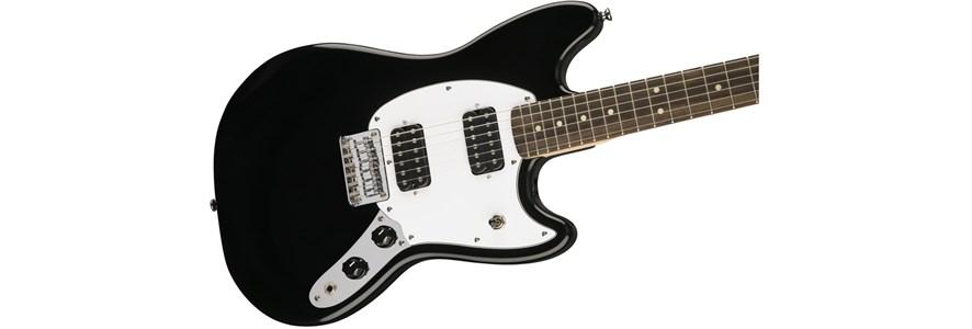 Bullet® Mustang® HH - Black